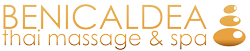 Benicaldea Thai Massage & Spa Logo